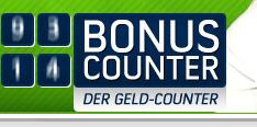 Bonuscounter.de Werbebanner